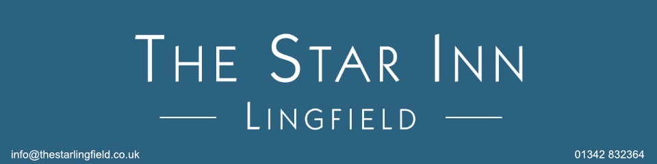 Header image for The Star, Lingfield